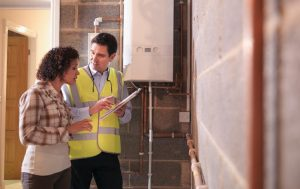fire and water damage remediation